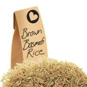 Brown Basmati Rice small