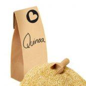 Quinoa small