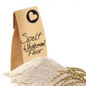 Spelt Wholemeal Flour small