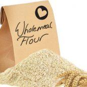 Wholemeal Flour large