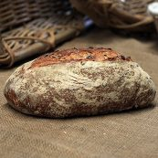 La Tartine Bread Olive Loaf