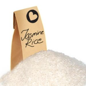 Jasmine Rice small