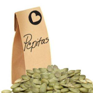 Pepitas small