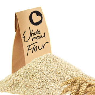 Wholemeal Flour For Cakes