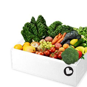 $50 Fruit and Veg box