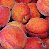 Organic_Peaches