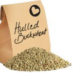 how to cook hulled buckwheat