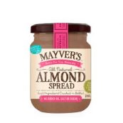 Mayvers_Almond_Spread