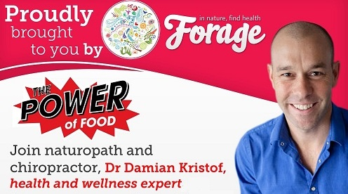 Power_of_Food_Damian_Kristof_Seminar