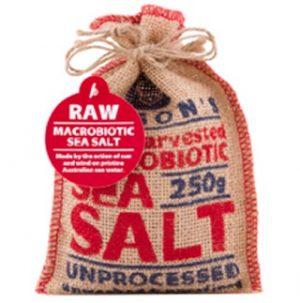 Olssons_Raw_Sea_Salt_250g