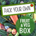Pack your own fruit and vegetable box